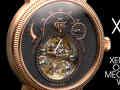 Watchismo - Xeriscope Watches by Xeric watch company on kickstarter.com - terry allison - mitch greenblatt - andy greenblatt