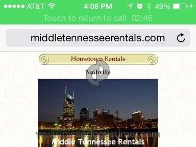 HomeTown Rentals Real Estate review 79015