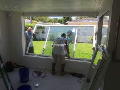 Window World Window Installation review 222714
