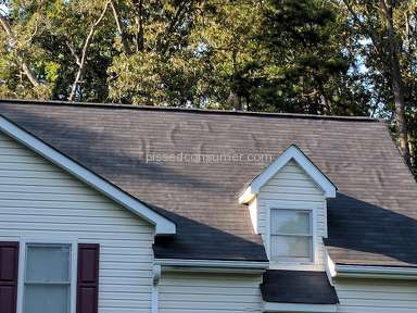 Lowes Roof Installation review 262198