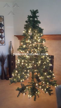 Best Choice Products Christmas Tree