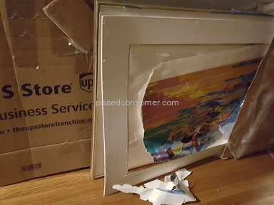 Ups Store Packing Service review 263468