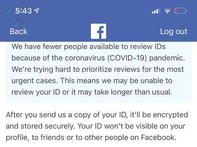 Facebook Dating and Social Networking review 816656