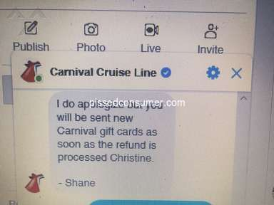 Carnival Cruise Line Cruises and Ships review 567189