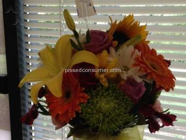 Wesley Berry Flowers Flowers / Florist review 78151