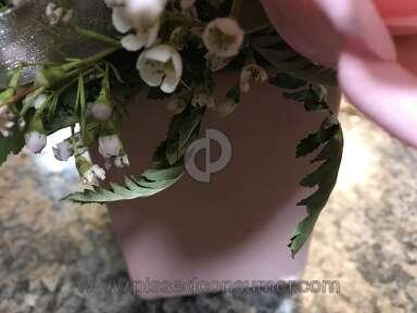 Flowershopping Teleflora Babys First Block Arrangement review 243106