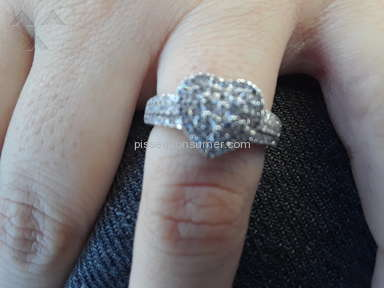 Daniels Jewelers Ring review 231496