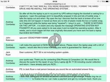 Elite Phones And Computers Repair review 81851