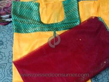 Ada Boutique Dress review 167238