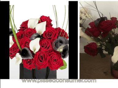 Prestige Flowers - Appalling experience
