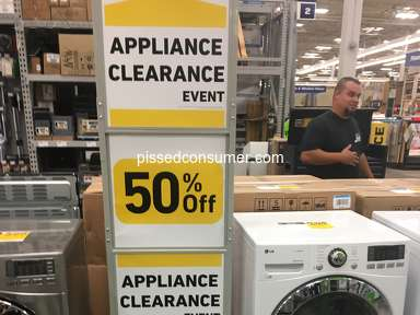 Lowes Supermarkets and Malls review 334478