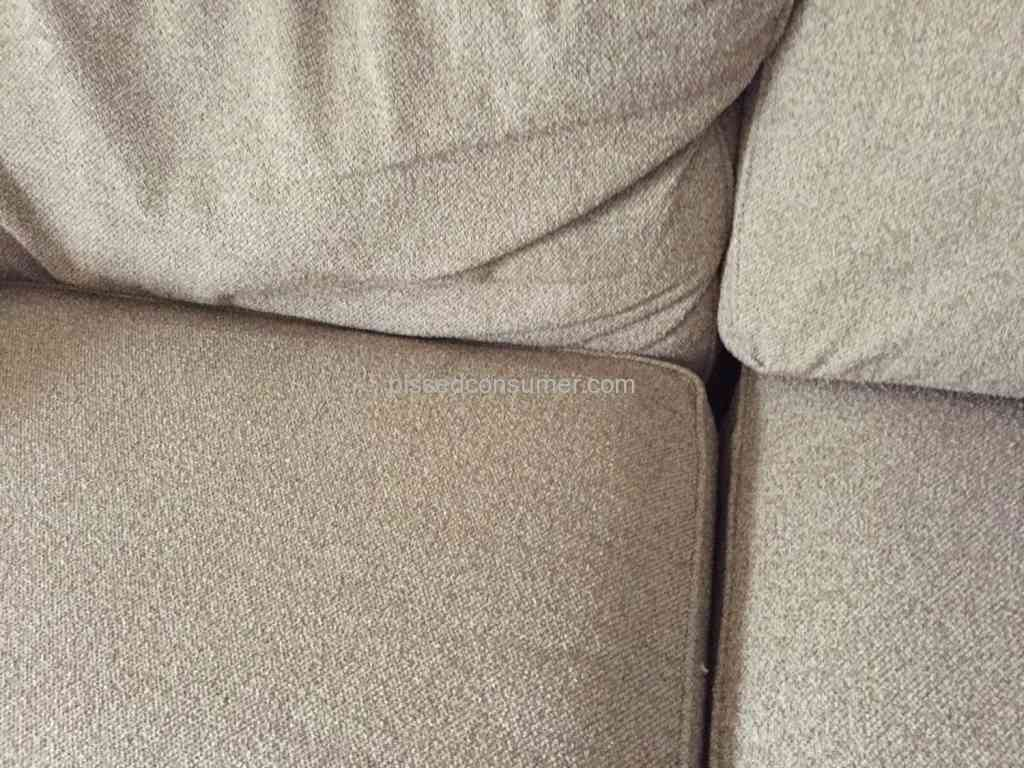 Ashley Furniture Sofa Review 110805