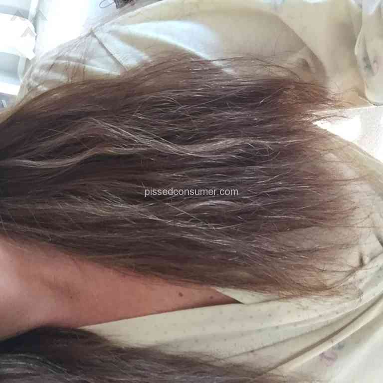 66 hotheads complaints and reports pissed consumer hotheads hair extension review from chicago illinois pmusecretfo Images