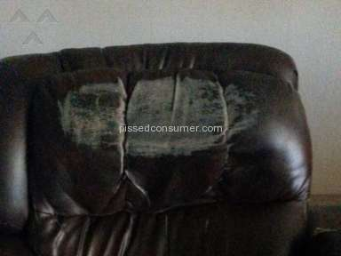 Lane Furniture Sofa review 83253