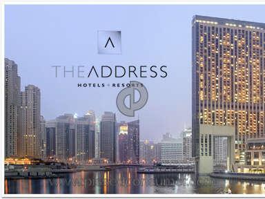 The Address Dubai Marina Hotels and Resorts review 49543