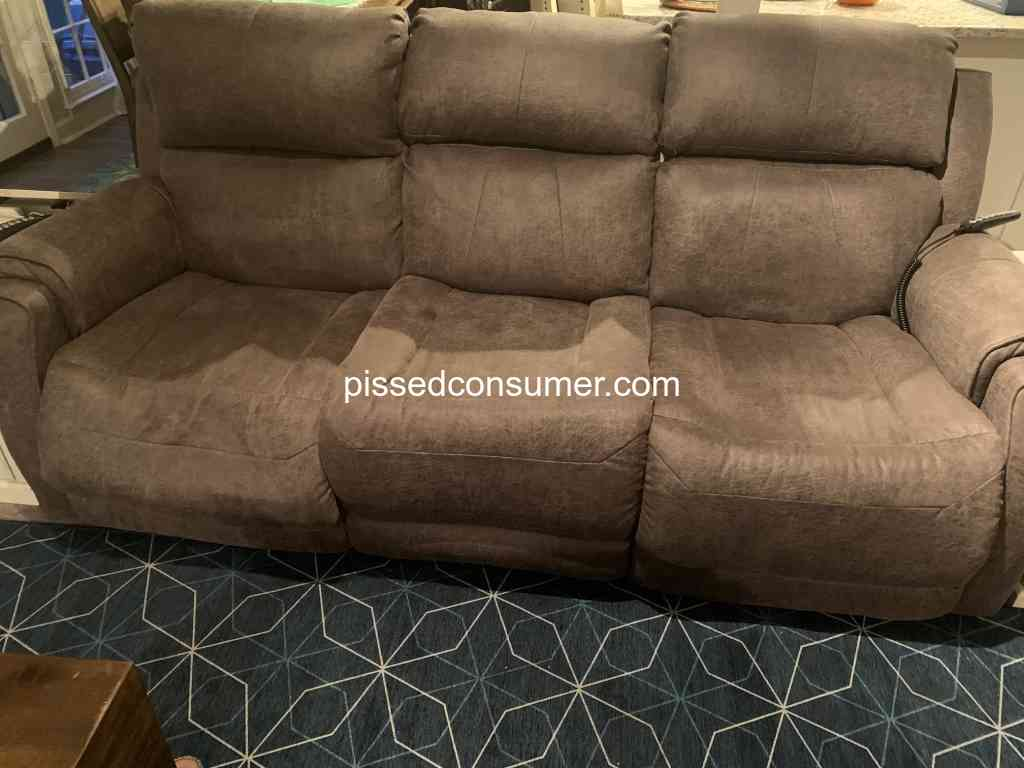 462 Southern Motion Furniture Reviews And Complaints