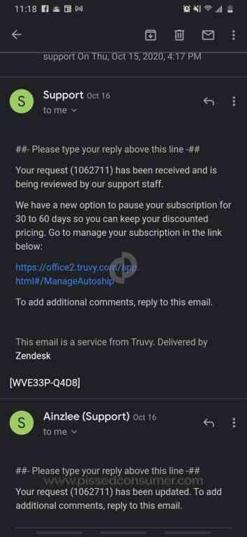 truvision pierdere greutate clienți recenzii)