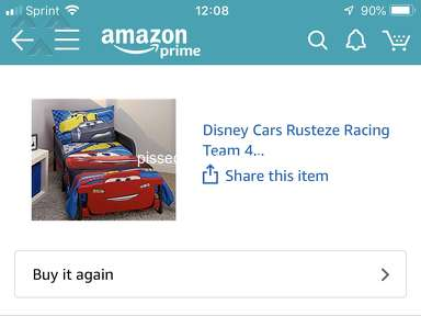 Amazon Delivery Service review 429818