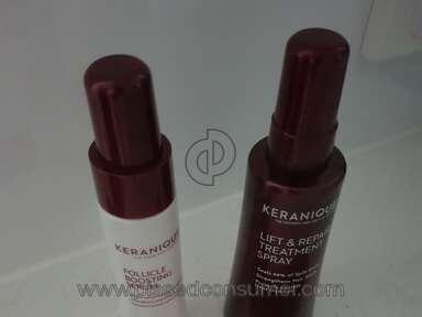 Keranique Hair Care review 227754