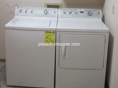Ge Appliances Dryer review 342672