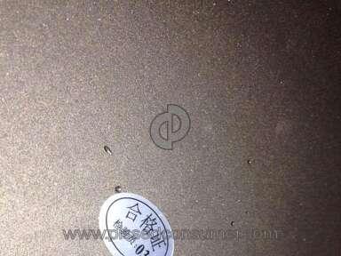 AliExpress - TUDA CERAMIC TABLE LAMP 'HAND PAINTED'