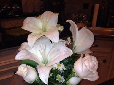 Flower Delivery Express Arrangement review 126089