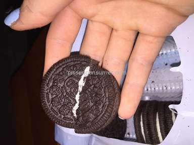 Oreo Cookies review 119919