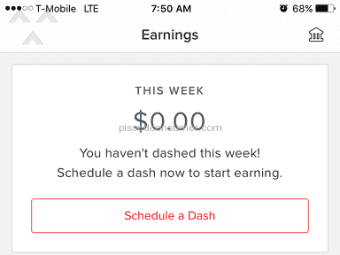 Doordash Review