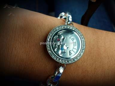Origami Owl Charm review 49717
