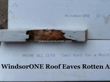 WindsorOne Building Products review 4721
