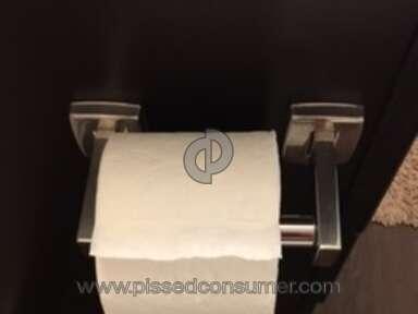 Charmin Toilet Paper review 218198