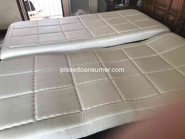 Craftmatic Horrible Mattress And Customer Service