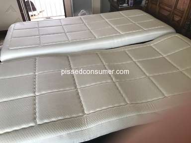 Craftmatic - Horrible Mattress and Customer Service
