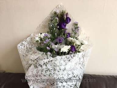 EFlorist English Hedgerow Bouquet review 164228