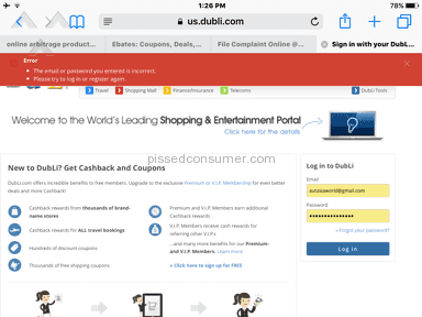 Dubli E-commerce review 93163