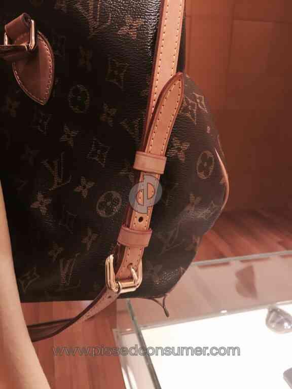 Louis Vuitton Handbag Review 205916