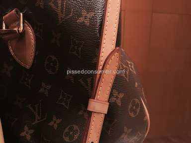 Louis Vuitton Handbag review 205916