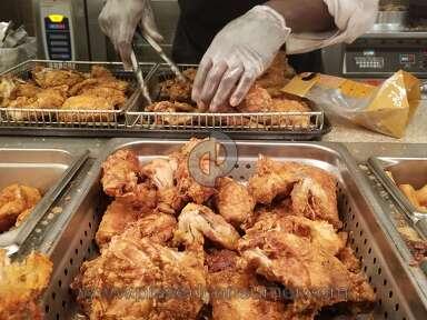 Market Basket - Fried chicken