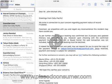 Lbc Express Transportation and Logistics review 144574