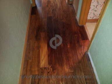 Lumber Liquidators Building Products review 27833
