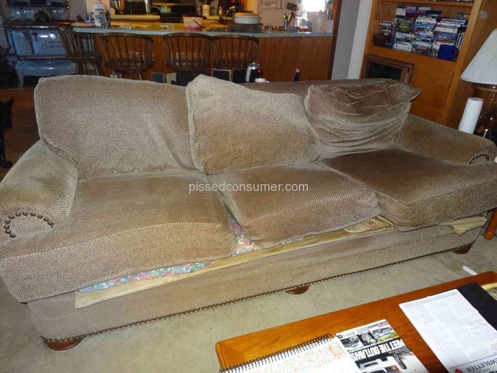 Lane Furniture Very Poor Quality