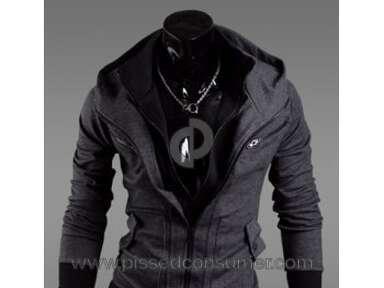 Dresslily Jacket review 53371