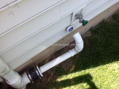 Pulte Homes - Water problems in basement
