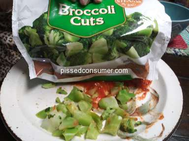 Clover Valley Broccoli Cuts