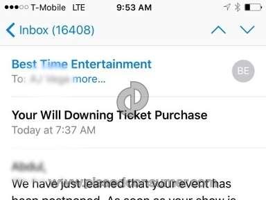 Best Time Entertainment Entertainment review 91547