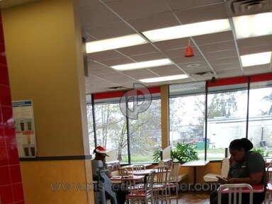 Burger King Burger review 104957