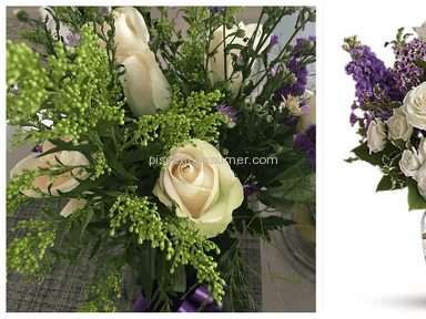 Teleflora - Simple Review #1473903297