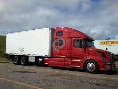 L and L Dean Inc Transportation and Logistics review 30513