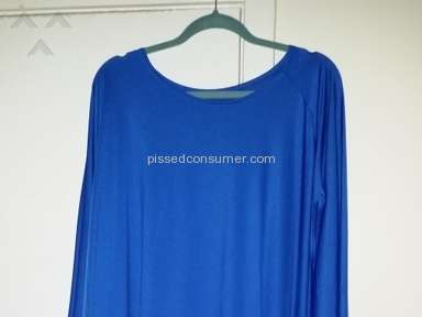 Rosewe Dress review 115689