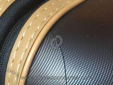 Samsonite Suitcase review 265202